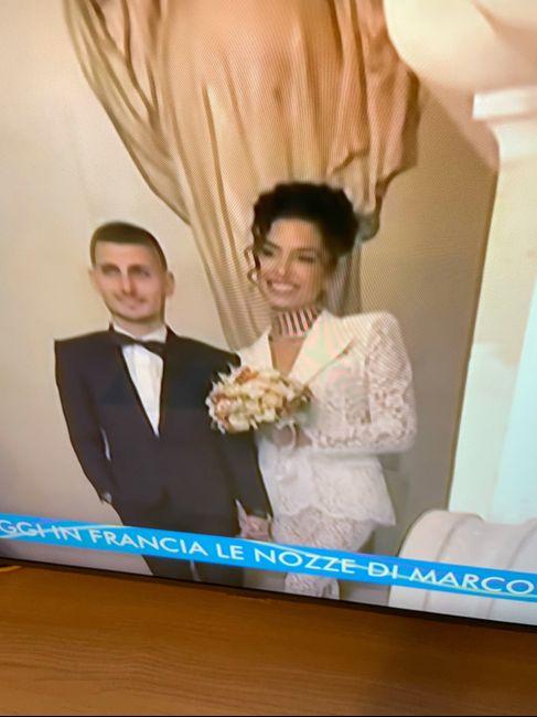 Matrimonio di Marco Verratti 4