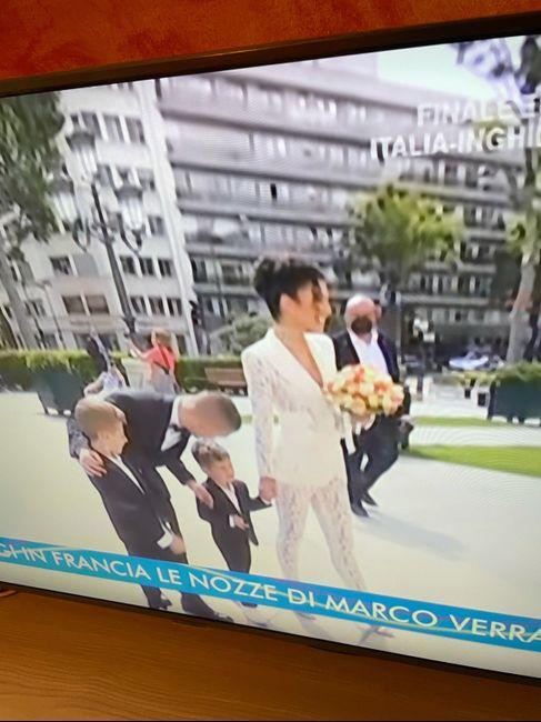 Matrimonio di Marco Verratti 5