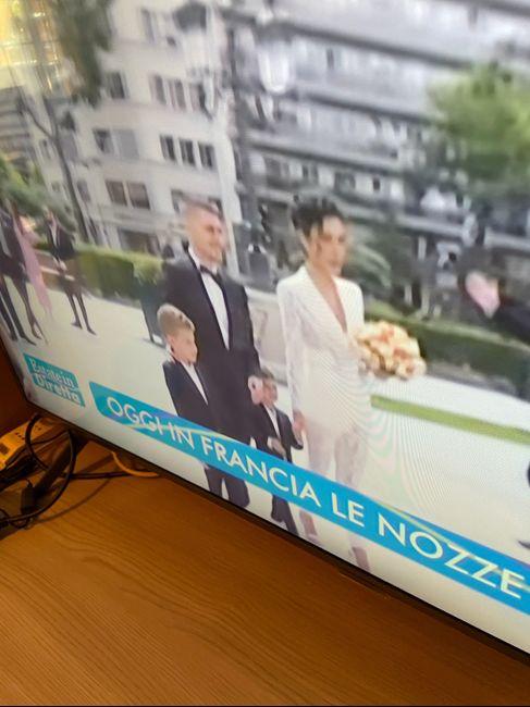 Matrimonio di Marco Verratti 7