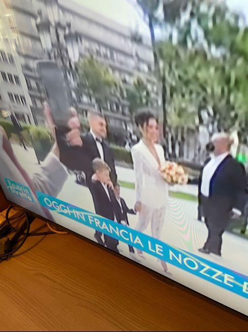 Matrimonio di Marco Verratti 8