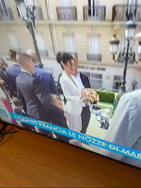 Matrimonio di Marco Verratti 9