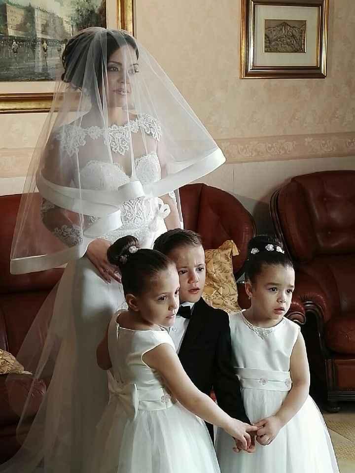 Sposati....finalmente.... - 1