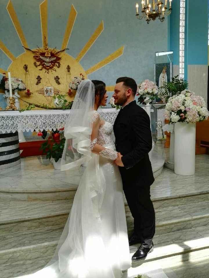 Sposati....finalmente.... - 2