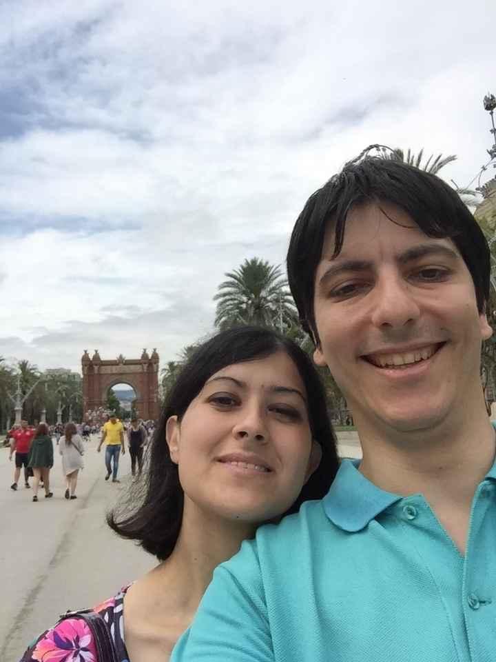 Romantica Barcellona
