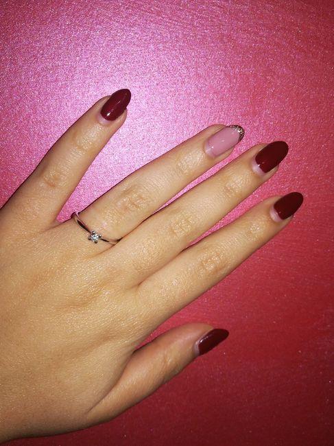 Scopri qual è l'anello perfetto per te - Il risultato 8