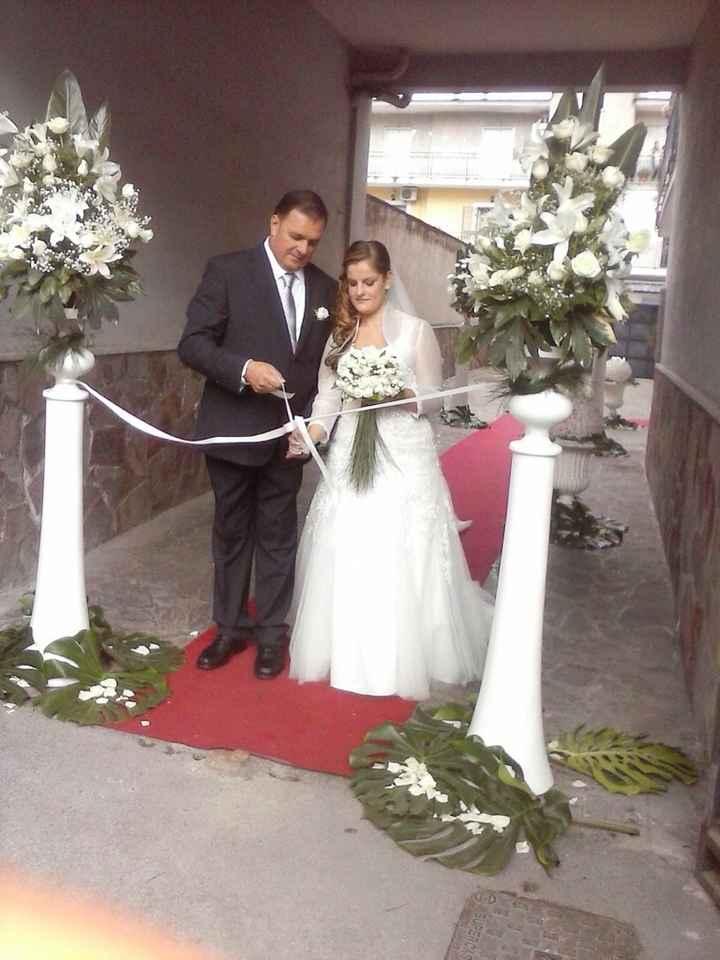 Finalmente sposata!!! - 4