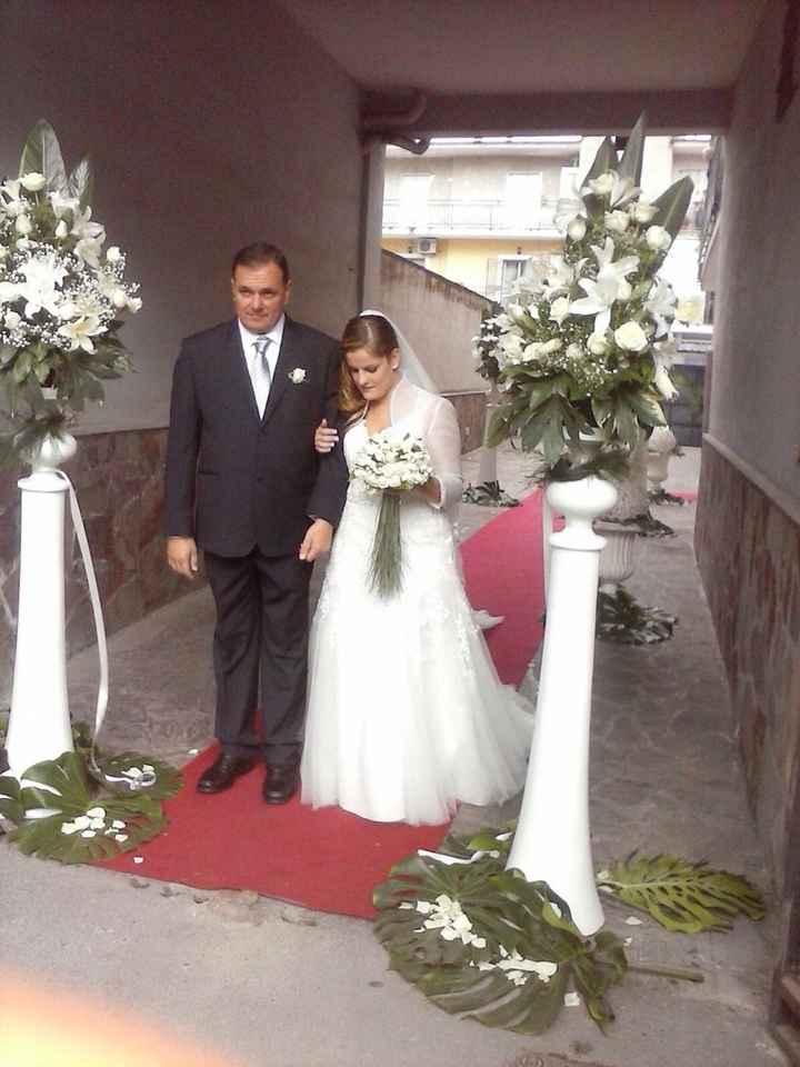 Finalmente sposata!!! - 5