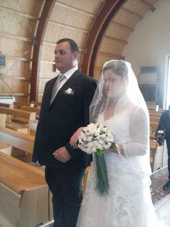 Finalmente sposata!!! - 6