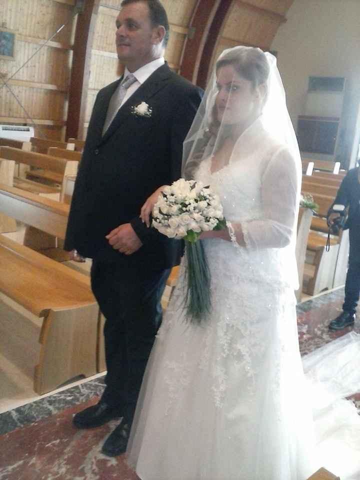 Finalmente sposata!!! - 7