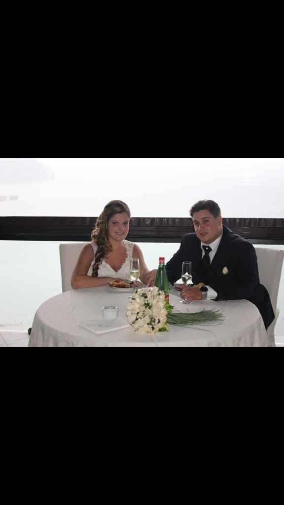 Finalmente sposata!!! - 13