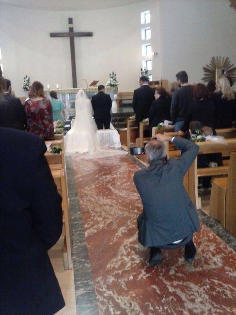 Finalmente sposata!!! - 8