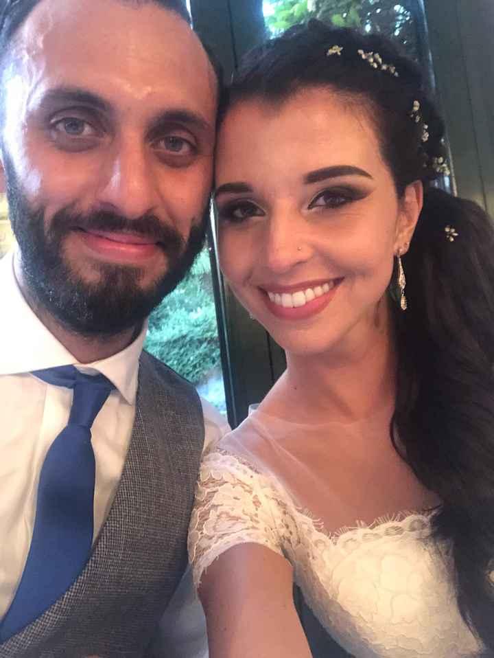 Felicemente sposati ❤️🥂 - 2