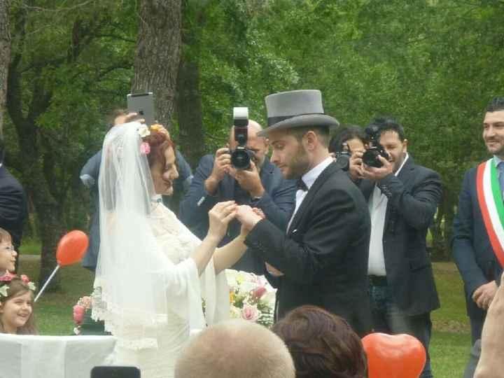 Siamo sposati! - 7