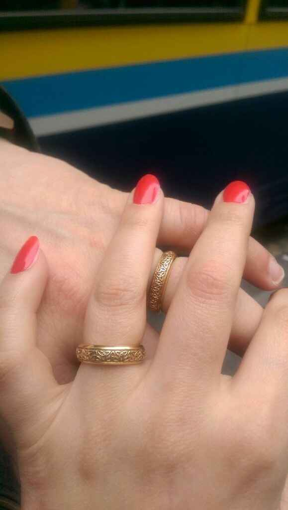 Siamo sposati! - 9