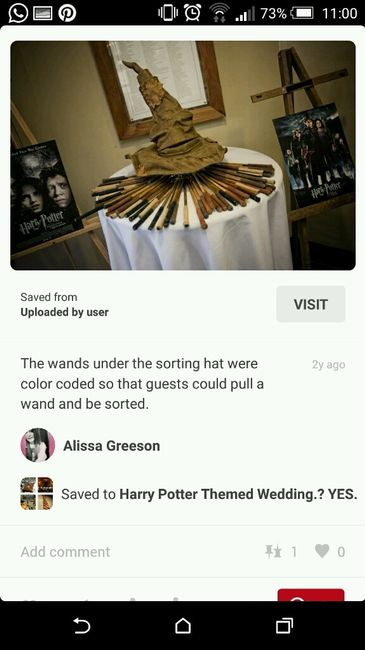 Matrimonio Tema Harry Potter : Matrimonio a tema harry potter cerimonia nuziale