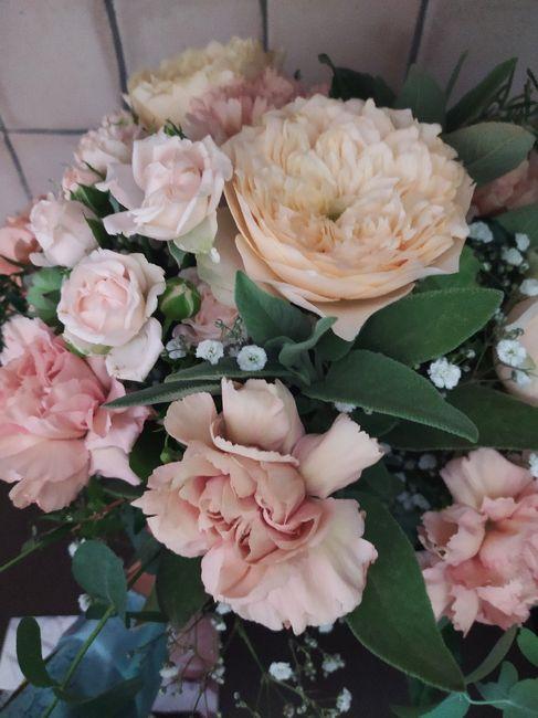 Il vostro bouquet??? 5