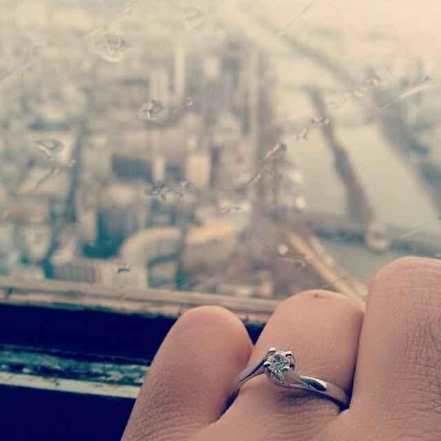 La vostra proposta? - 1