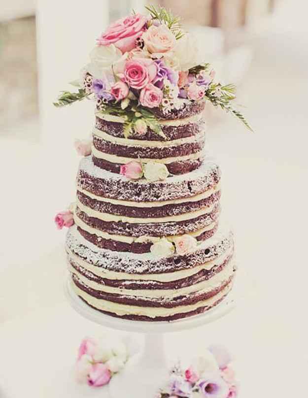 Che torta sceglierete? 😍 - 6