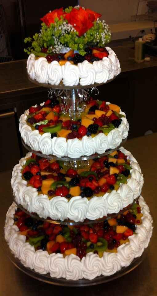 Che torta sceglierete? 😍 - 7