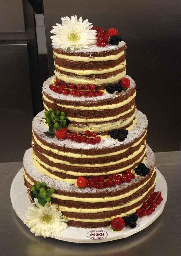 Che torta sceglierete? 😍 - 8