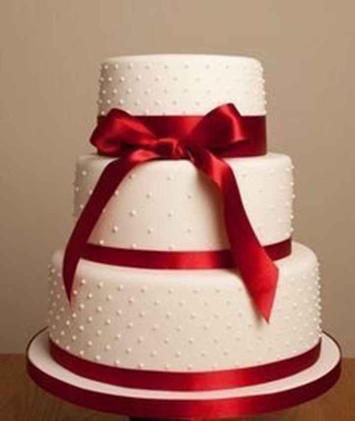 Che torta sceglierete? 😍 - 10