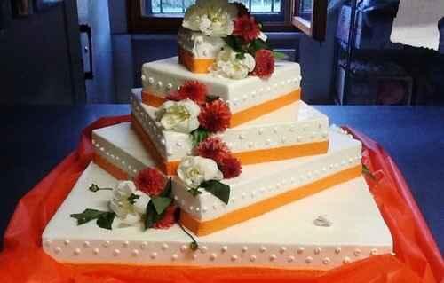 Che torta sceglierete? 😍 - 11