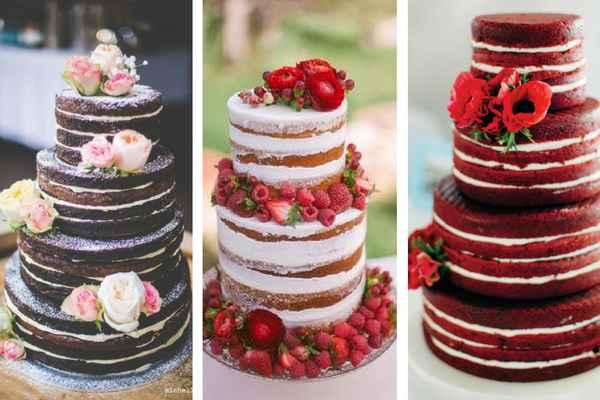 Che torta sceglierete? 😍 - 12