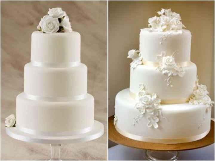 Che torta sceglierete? 😍 - 13
