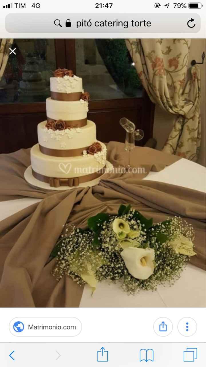 Che torta sceglierete? 😍 - 1