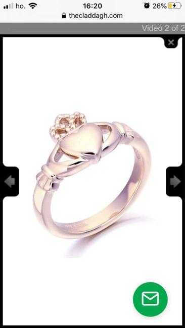 Anello fidanzamento Tiffany 6