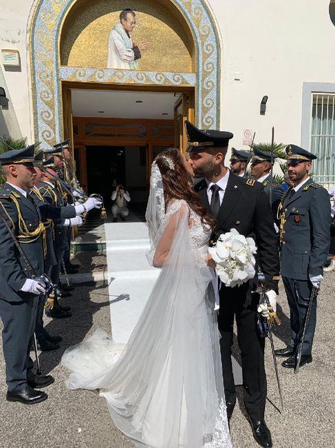 Vi dichiaro marito & moglie!💒 1