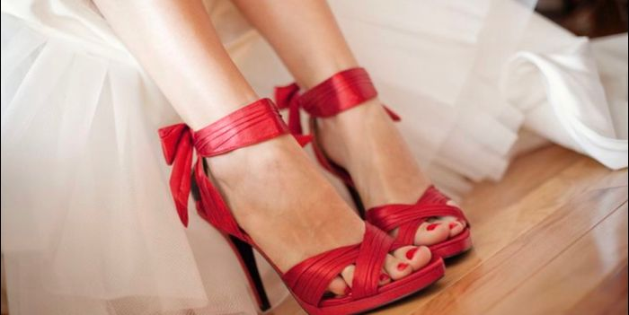 Un tocco di colore ai piedi 🏳️🌈 2