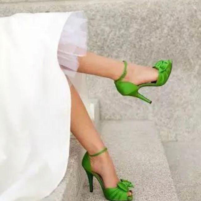 Un tocco di colore ai piedi 🏳️🌈 3