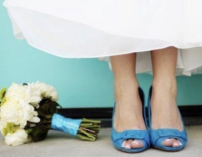 Un tocco di colore ai piedi 🏳️🌈 5