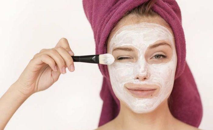 Pulizia del viso a casa in 6 step 🧖🏻♀️ 1