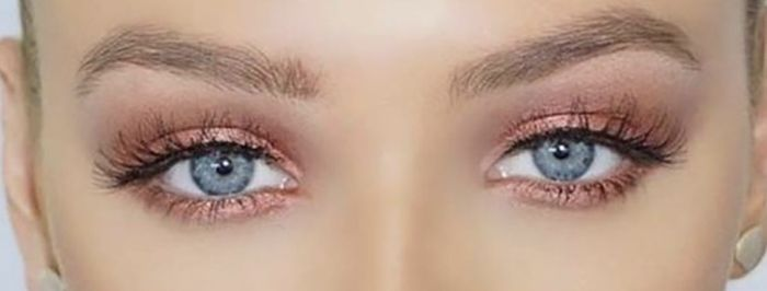 Ad ogni occhio il suo tocco di colore! 3
