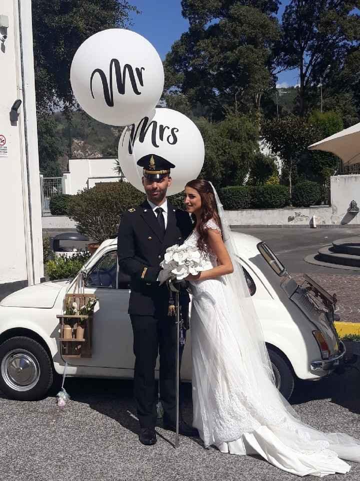 Vi dichiaro marito & moglie!💒 - 4