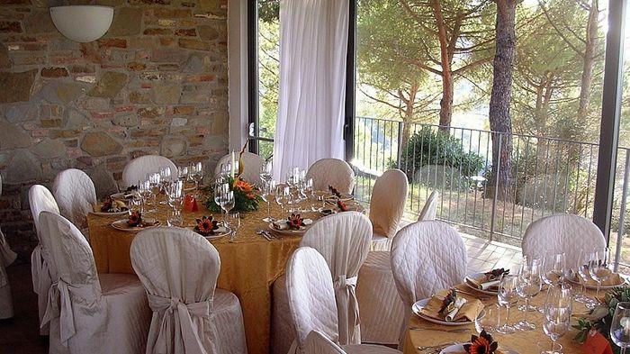 Matrimonio Rustico Firenze : Rustico foto
