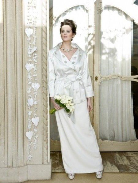 da2747c814 Spose curvy: collezione Marina Rinaldi 2014 - Moda nozze - Forum ...