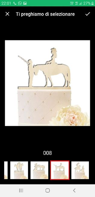 Cake-topper!! - 4