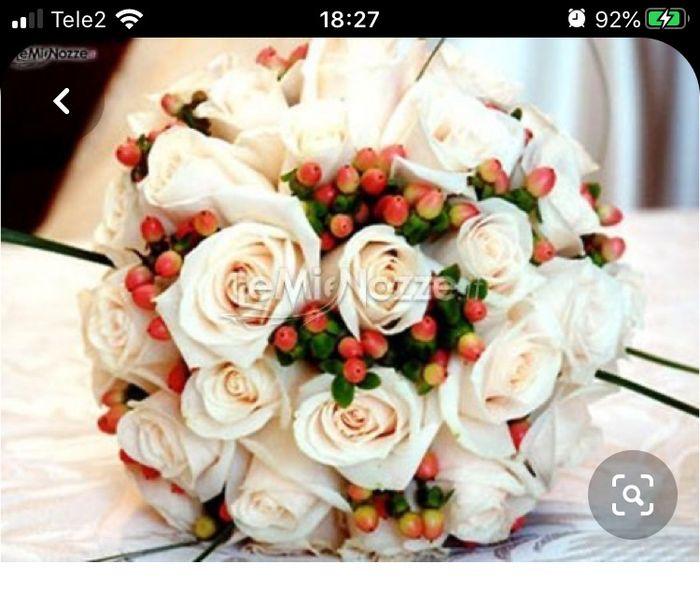 Colore bouquet 6