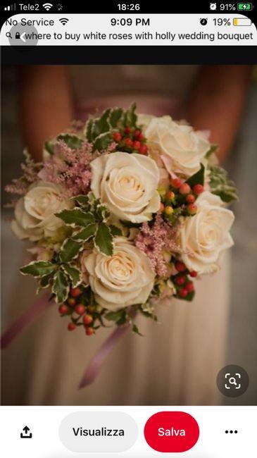 Colore bouquet 7