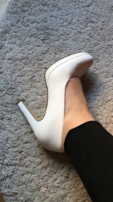 Scarpe sposa 6