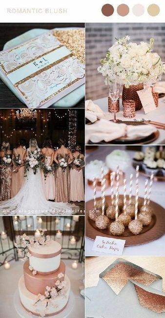 Matrimonio a dicembre. Che tema avete scelto? 5