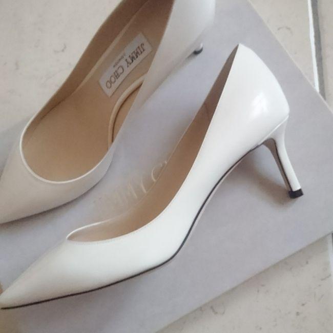 Scarpe sposa estate☀️ 3