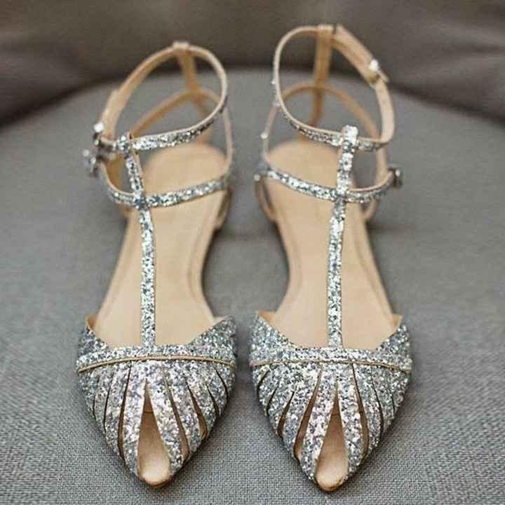 Help...che scarpe? - 3