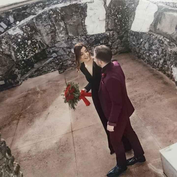 Il nostro matrimonio civile 💖 - 2