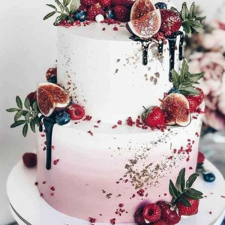 La torta perfetta - 3