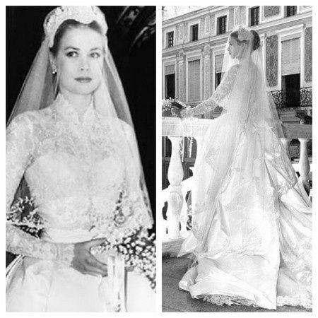 Scegliere l'abito da sposa con la suocera