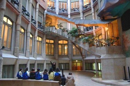 Il nostro soggiorno a barcellona concorso forum for Soggiorno a barcellona